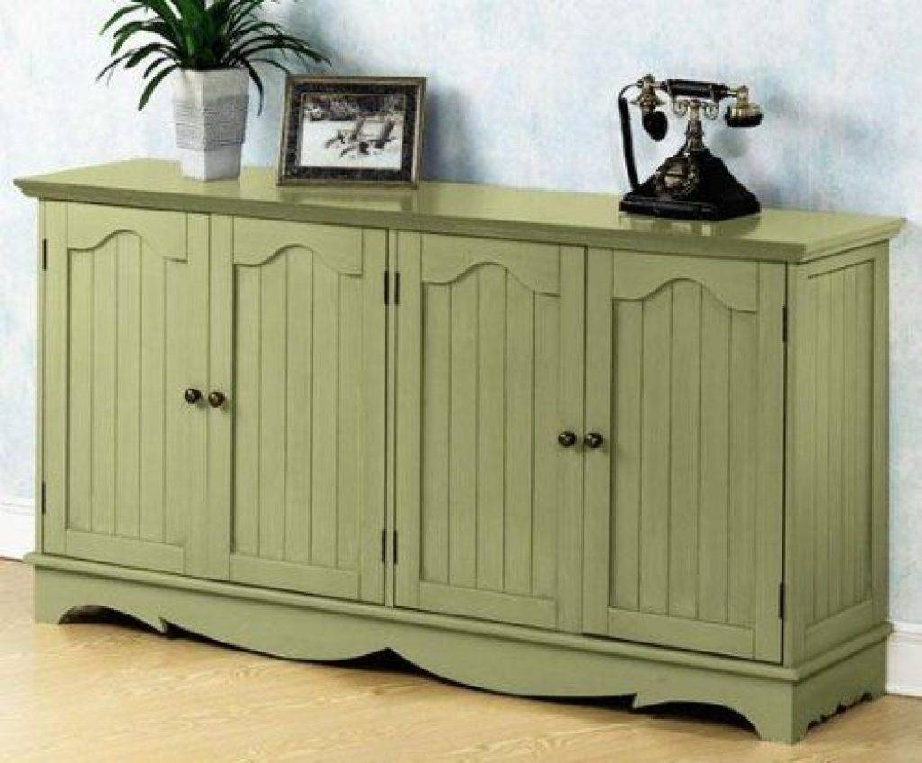 Sideboard 13 Best Furniture White/cream Images On Pinterest Inside In Best And Newest Sage Green Sideboards (#4 of 15)