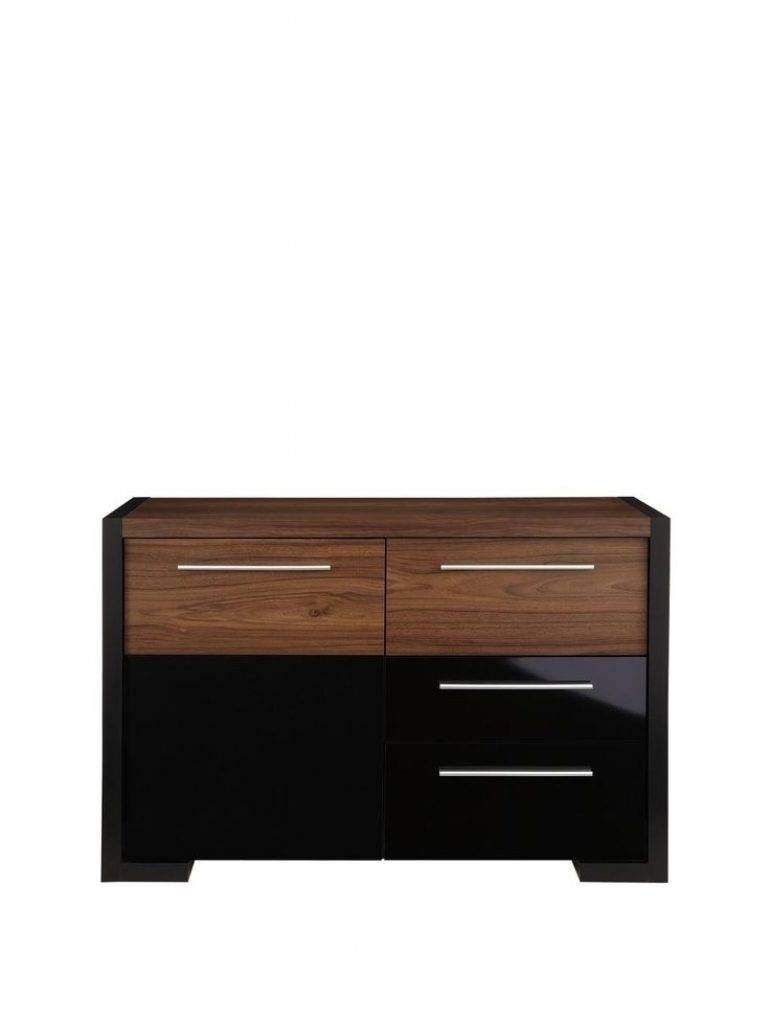 Sideboard 25 Best Collection Of Slim Sideboards With Regard To Regarding Most Current Slim White Sideboards (#8 of 15)