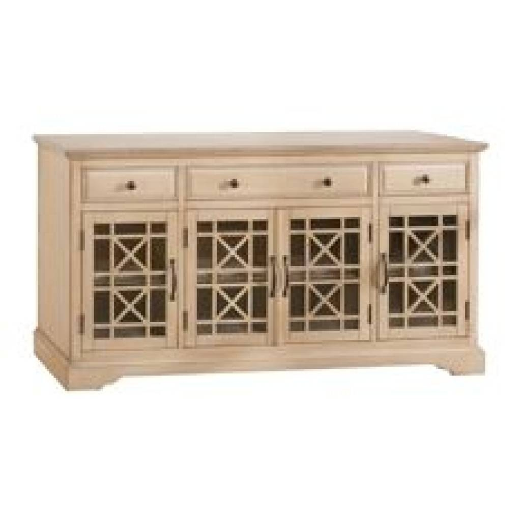Sideboard 60 Inch Table Buffets & Sideboards | Houzz Within 60 In Latest 60 Inch Sideboards (#11 of 15)