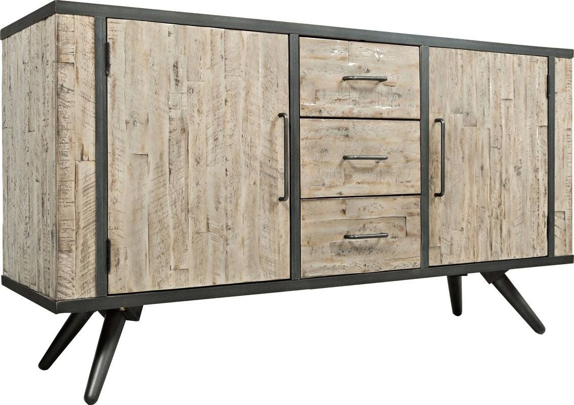 Sideboard: Amazing 6 Foot Sideboard Design Furniture Servers And Regarding Most Current 6 Foot Sideboards (#14 of 15)