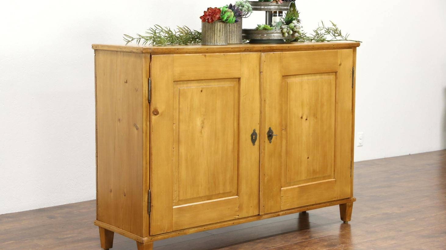 Inspiration about Sideboard : Bali Style Rustic Console Cabinet From Gadogado Com Within Most Current Singapore Sideboards And Buffets (#6 of 15)