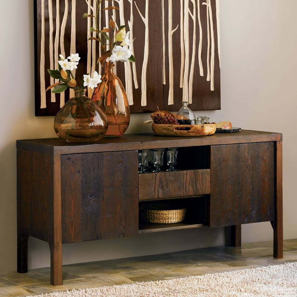 Sideboard Cabinet Pottery Barn | Davinci Pictures Inside Most Recently Released Pottery Barn Sideboards (#8 of 15)