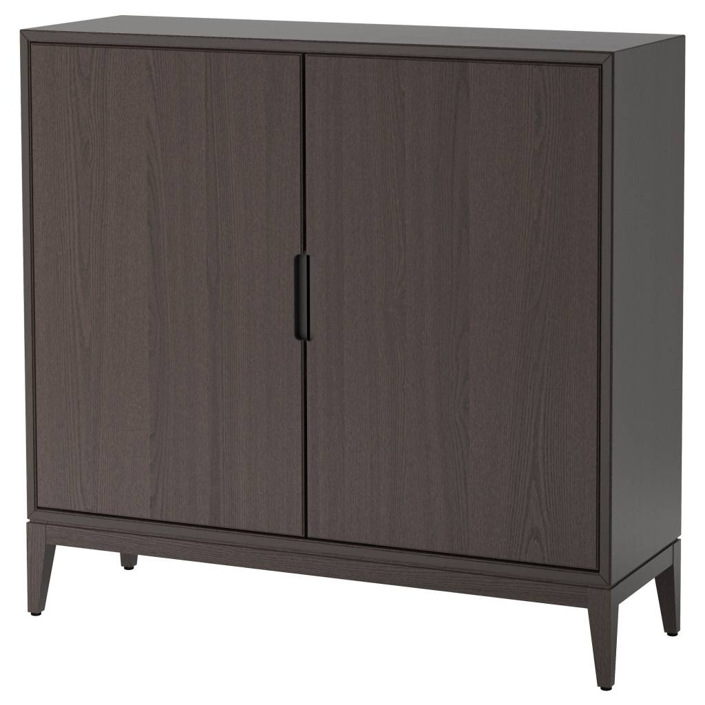 Sideboard Cabinets & Sideboards Ikea Within 48 Inch Sideboard 48 Within Current 48 Inch Sideboards (#6 of 15)