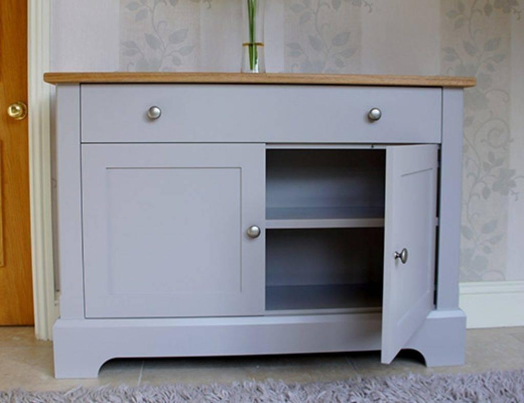 Sideboard Chatsworth Cabinets Pilsley Slimline Sideboard In Best And Newest Slimline Sideboards (#7 of 15)