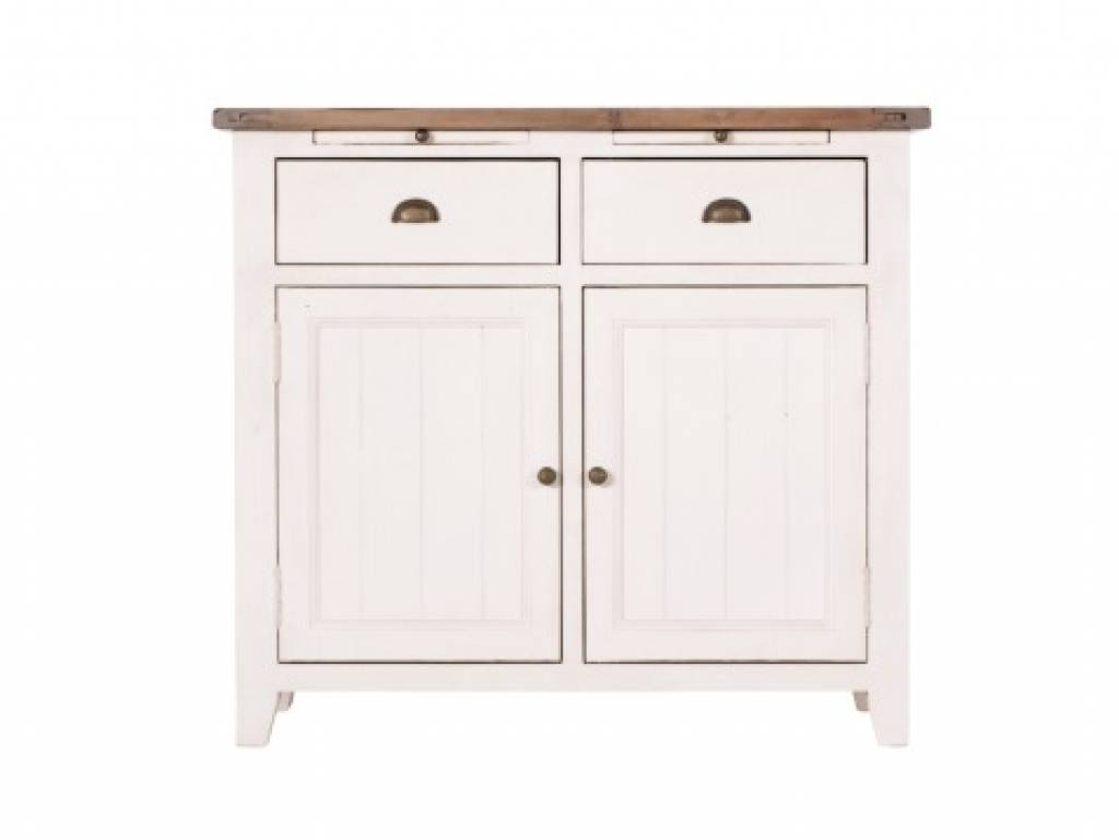 Sideboard Cheltenham Narrow Sideboard | Sideboards | Cousins Intended For Most Up To Date Thin White Sideboards (#11 of 15)
