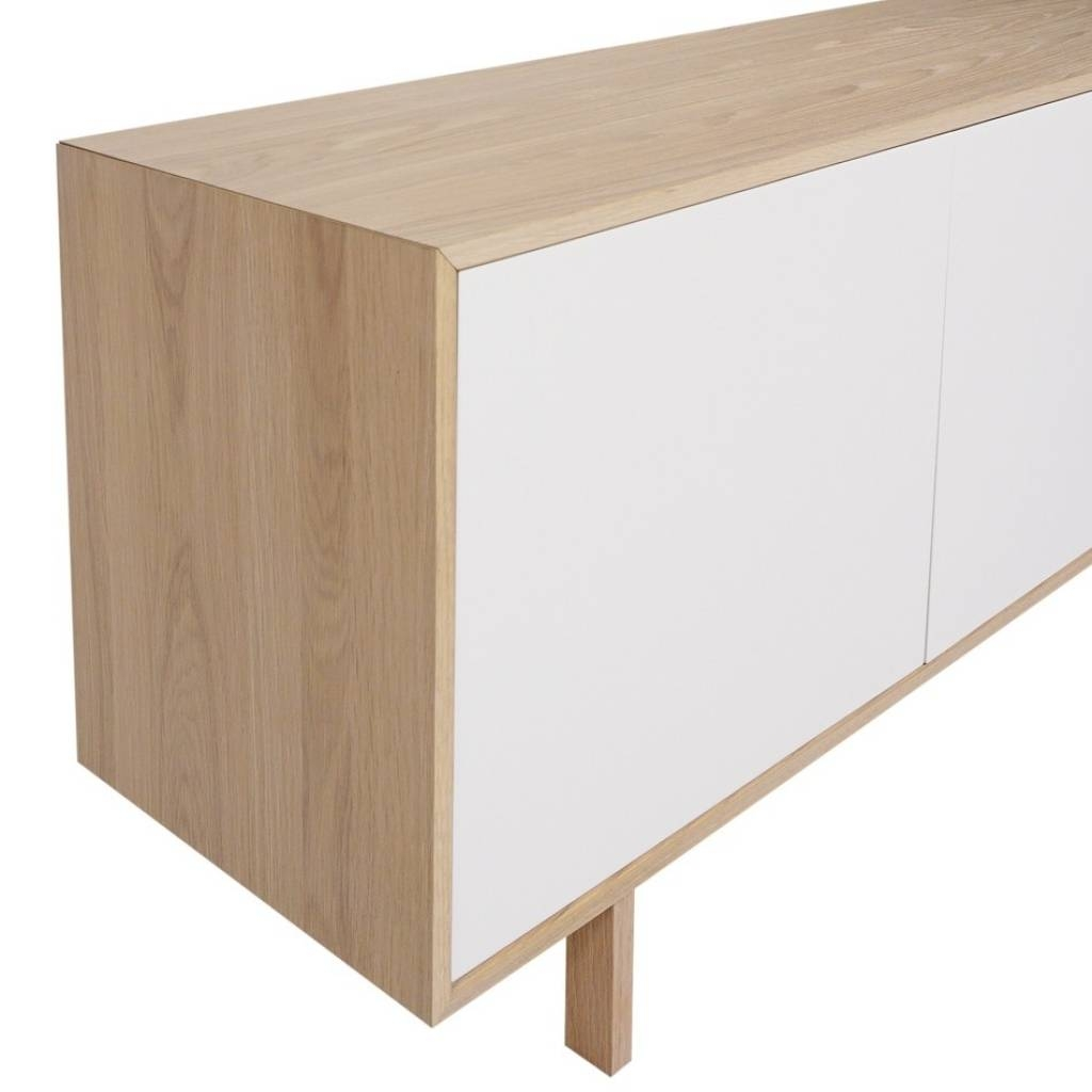 Sideboard Dania Sideboard | Ekeby Möbler With Dania Sideboard For Most Recently Released Dania Sideboards (#6 of 15)