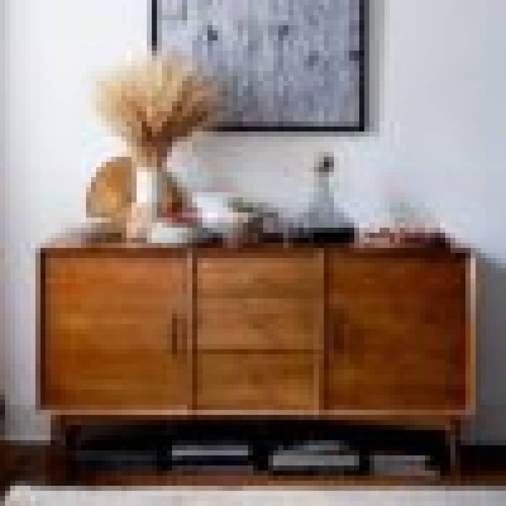 Sideboard Dining Room : Dania Sideboard Wooden Design Awesome In Newest Dania Sideboards (#8 of 15)