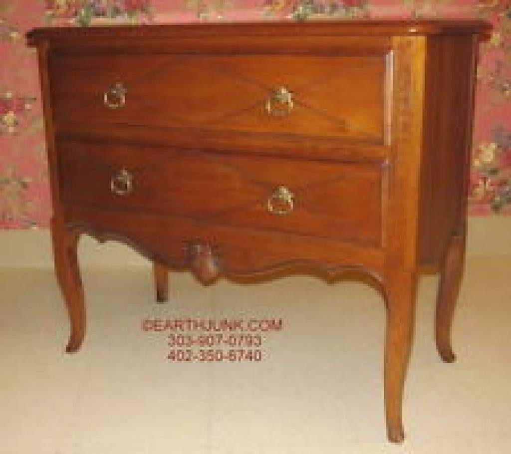 Sideboard Ethan Allen Sideboards And Buffets | Ebay With Ethan Within Current Ethan Allen Sideboards (View 15 of 15)