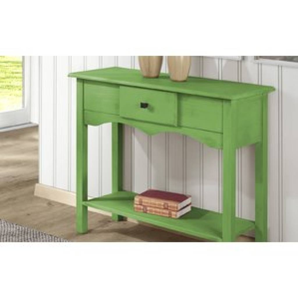 Sideboard Green Sideboards & Buffets You'll Love | Wayfair For With Regard To 2017 Green Sideboards (#10 of 15)