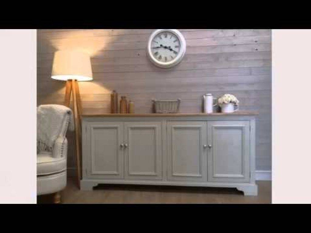 Sideboard Kitchen And Remodeling Kitchen Sideboards Youtube For Most Recently Released 6 Foot Sideboards (#9 of 15)