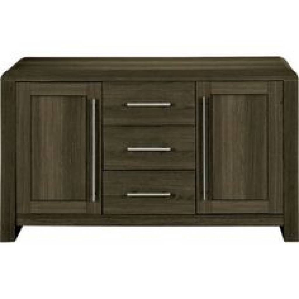 Sideboard Marone 2 Door 4 Drawer Sideboard (#11 of 15)