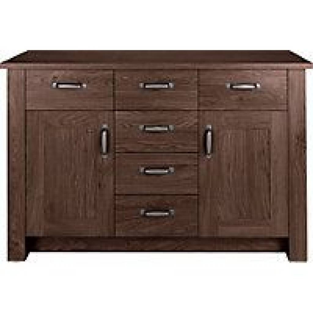 Sideboard Marone 2 Door 4 Drawer Sideboard (#13 of 15)