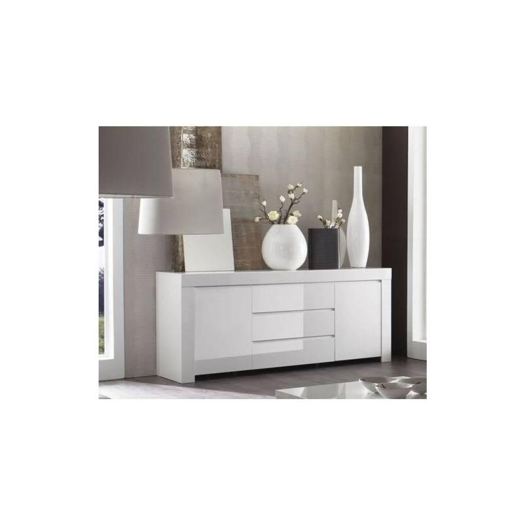 Sideboard Modern Sideboards Uk Sena Home Furniture Intended For In Most Popular Gloss Sideboards (#11 of 15)
