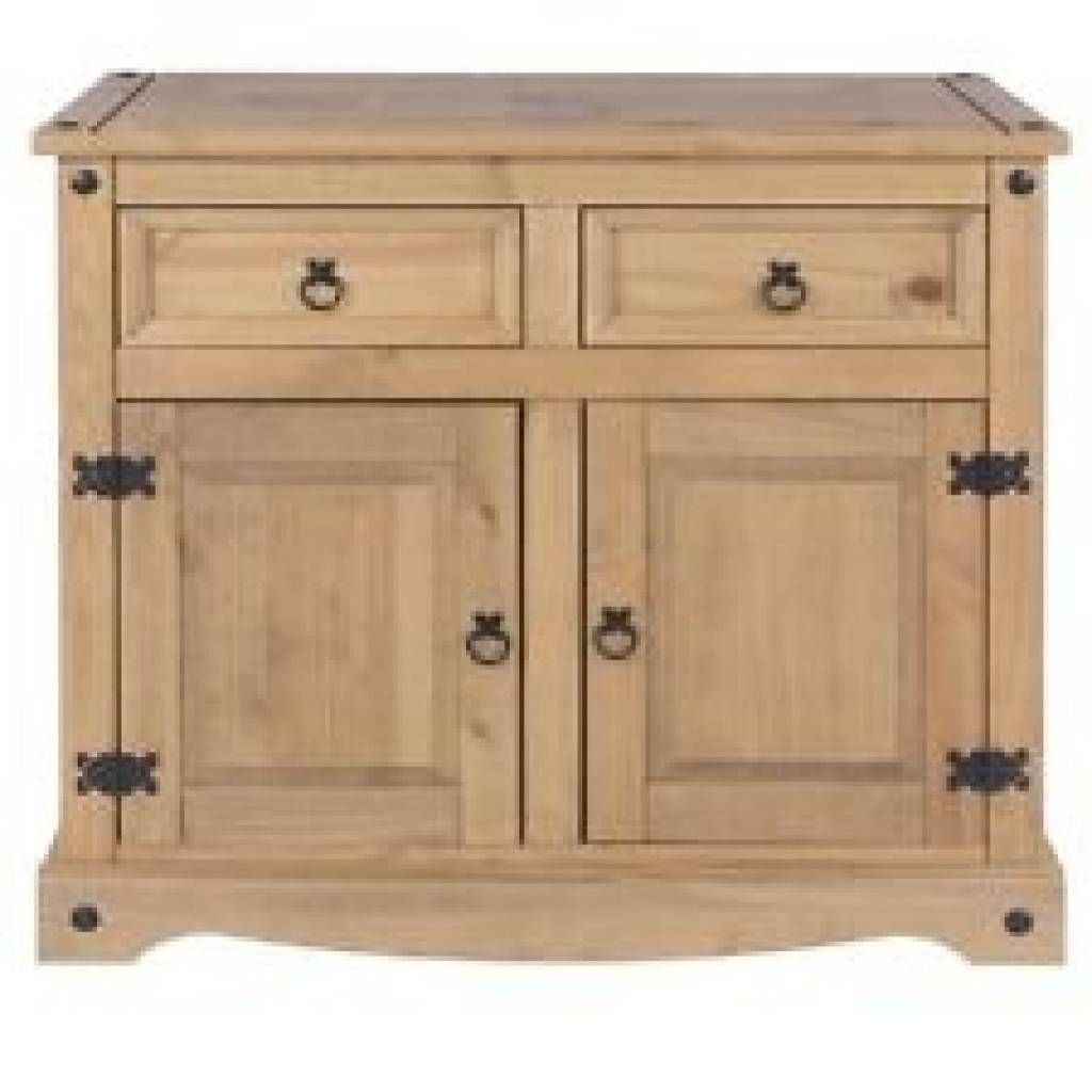 Sideboard Pine Sideboards And Buffets | Ebay Inside Pine Pertaining To Most Recently Released Pine Sideboards (#15 of 15)