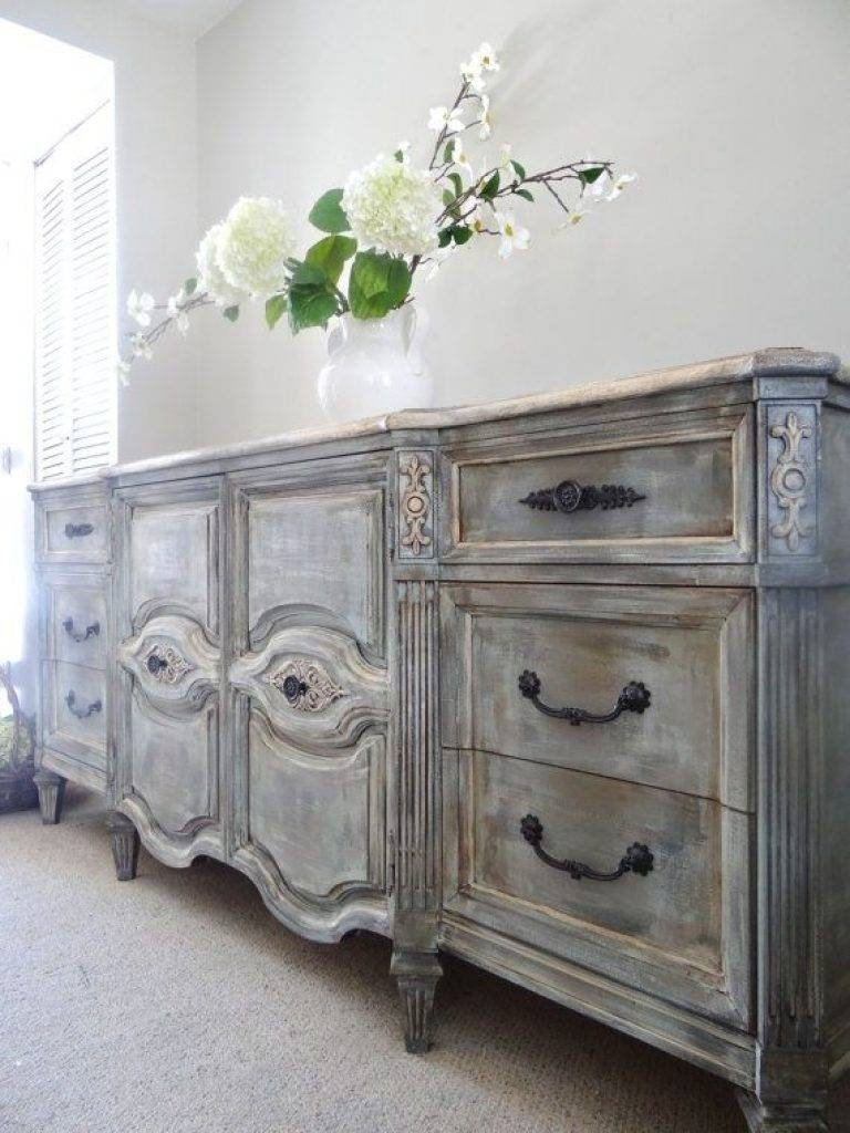 Sideboard Sideboards: 2017 Second Hand Dressers And Sideboards Throughout Most Recently Released Second Hand Dressers And Sideboards (#12 of 15)
