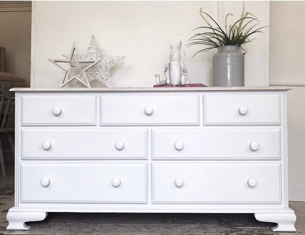 Popular Photo of Second Hand Dressers And Sideboards