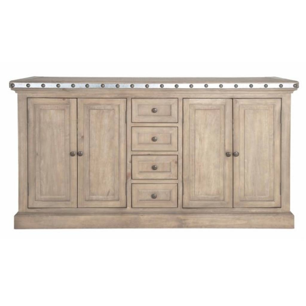 Sideboard Sideboards & Buffet Tables You'll Love | Wayfair In 12 Throughout Most Recently Released Deep Sideboards (#14 of 15)