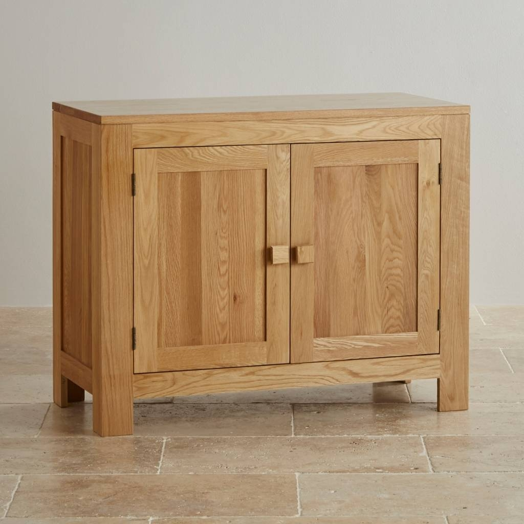 Sideboard Sideboards | Up To 50% Off | Oak Furniture Land Inside For Most Popular Oak Furniture Land Sideboards (View 8 of 15)