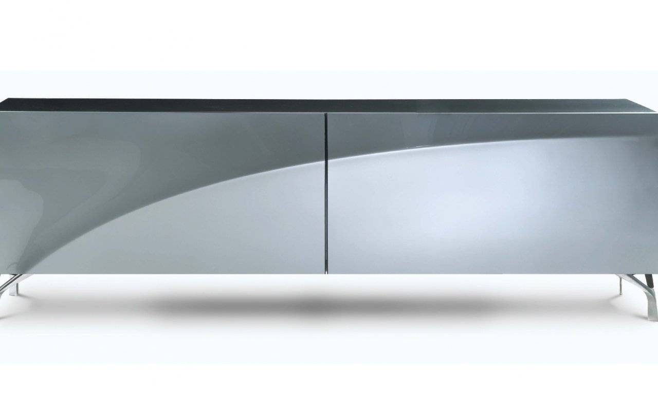 Sideboard Start Up Design Sacha Lakic For Roche Bobois 2012 With Regard To Most Recently Released Roche Bobois Sideboards (#15 of 15)