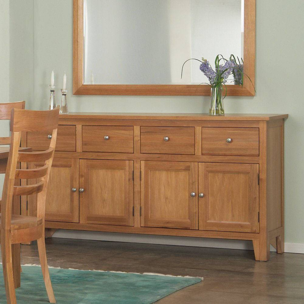 Sideboards: Appealing Maple Buffet Table Buffet Hutch, Antique In 2018 Maple Sideboards (View 9 of 15)