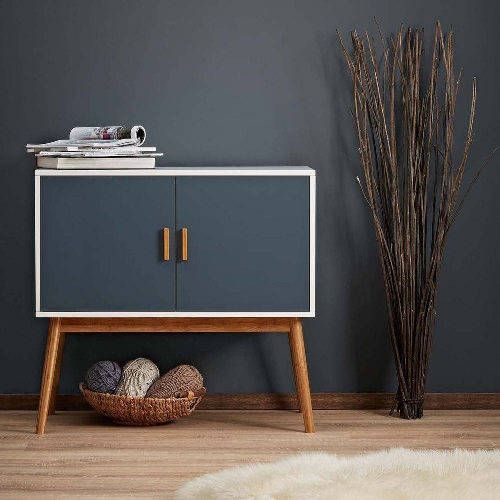 Sideboards: Astonishing Storage Sideboard Cabinet Walmart Within Most Current Sideboards Cabinets (#13 of 15)