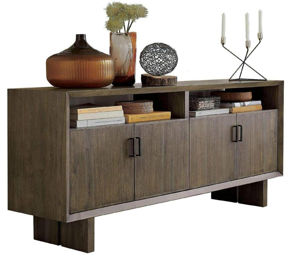 Sideboards: Awesome 72 Inch Sideboard Buffet Table Ikea, Sideboard Within Most Current 72 Inch Sideboards (#15 of 15)