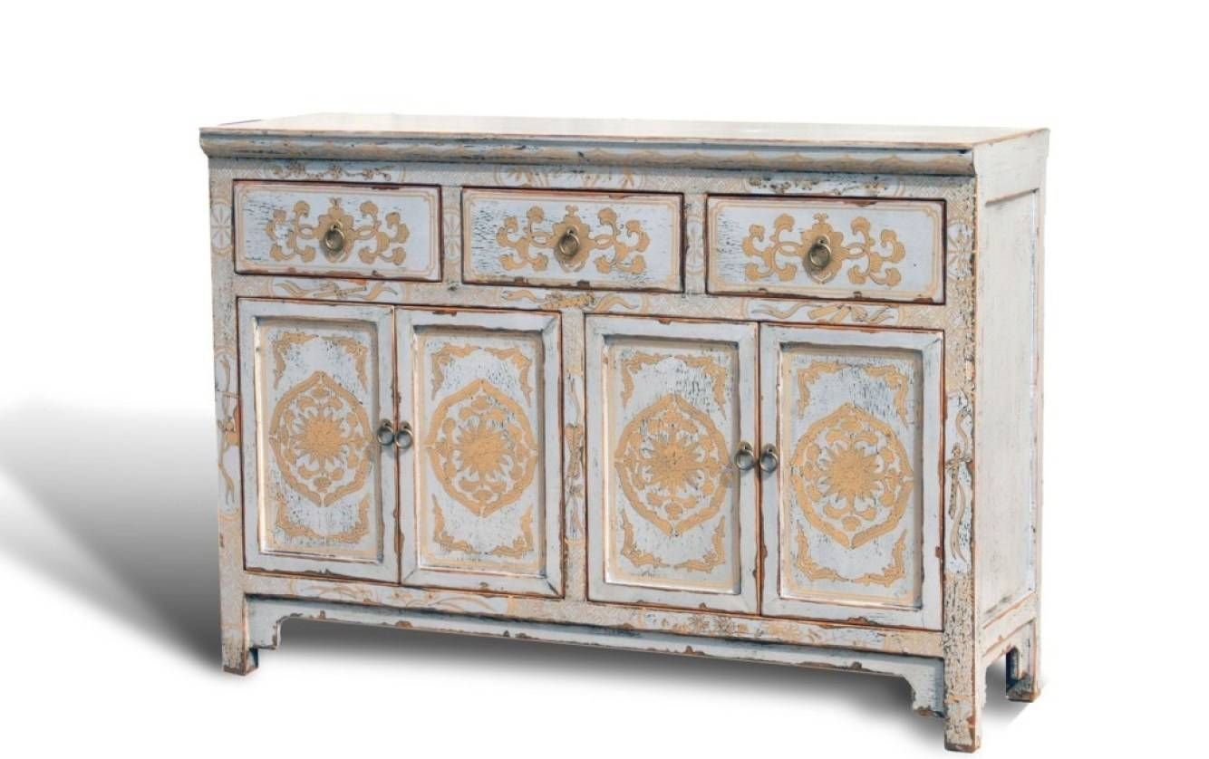 Sideboards: Best Second Hand Dressers And Sideboards Furniture For Current Second Hand Dressers And Sideboards (#14 of 15)