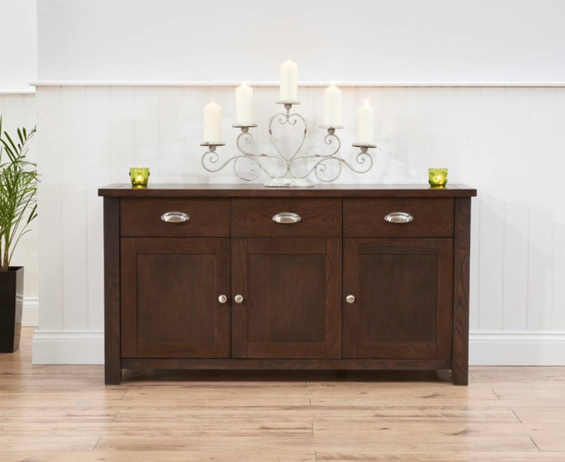 Sideboards | Dark Wood | Great Furniture Trading Company | The With Regard To Most Up To Date Dark Wood Sideboards (#13 of 15)