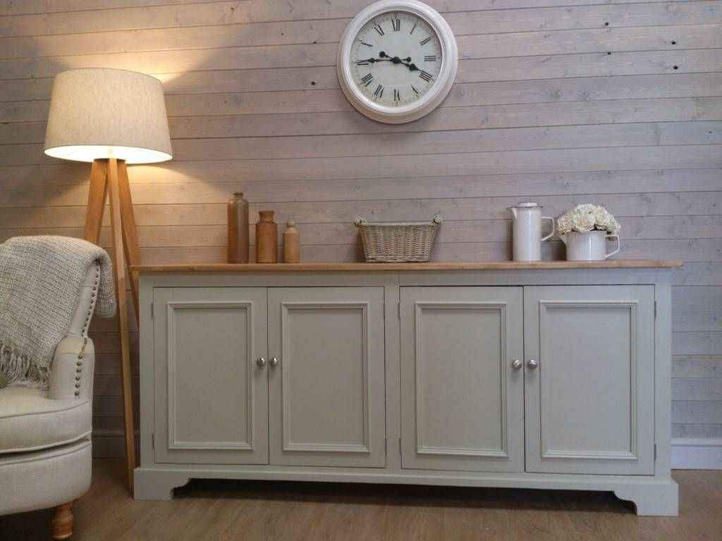 Sideboards: Extraordinary Distressed Wood Sideboard Whitewash With Most Recently Released Distressed Buffet Sideboards (#15 of 15)