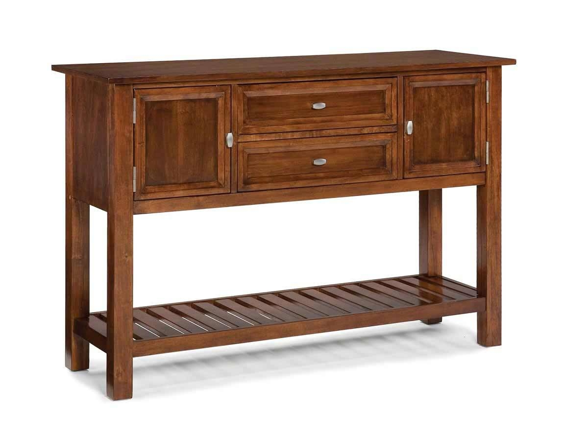 Popular Photo of Buffet Server Sideboards