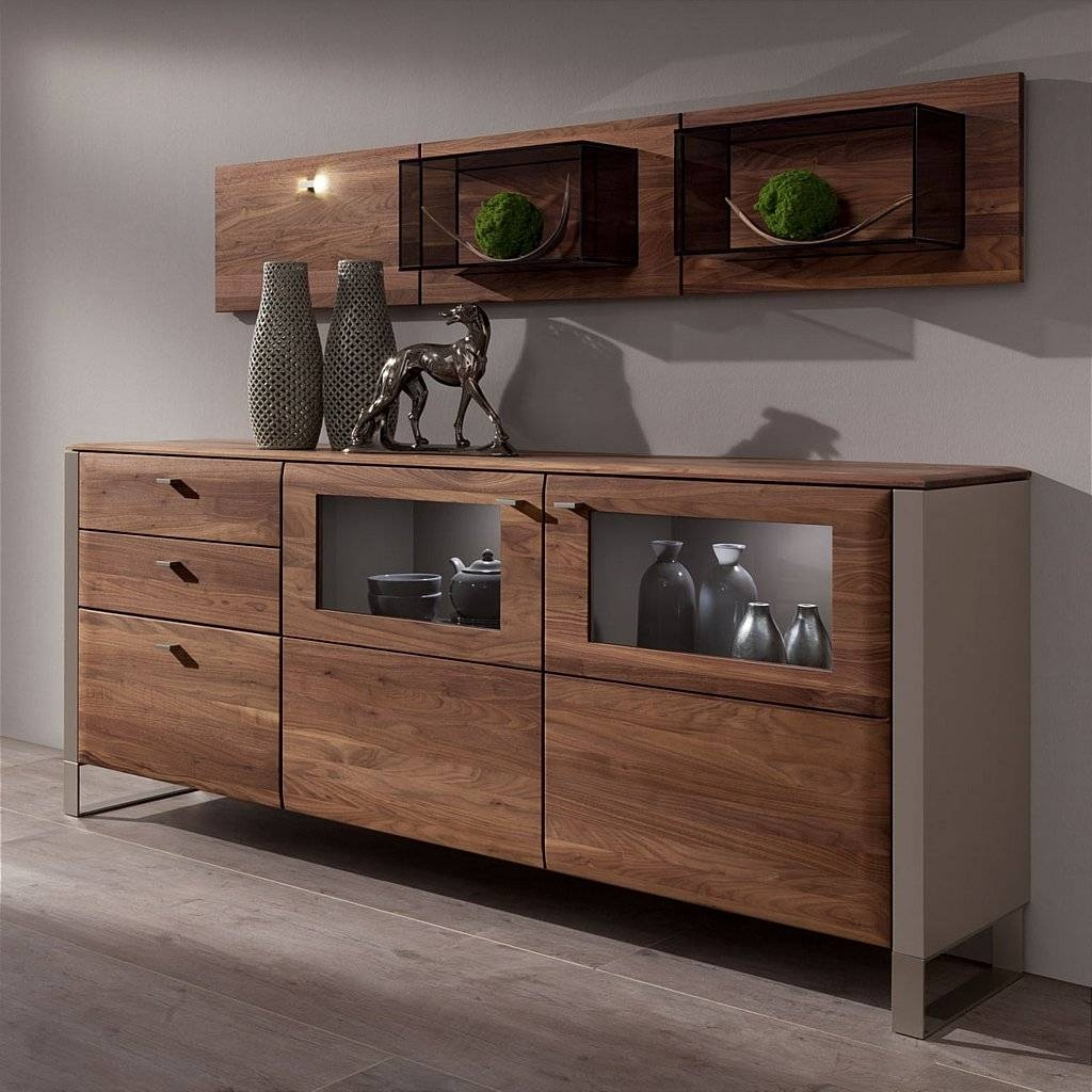 Sideboards, Storage And Designer Cabinets | Vale Furnishers With Most Recently Released Display Sideboards (#15 of 15)