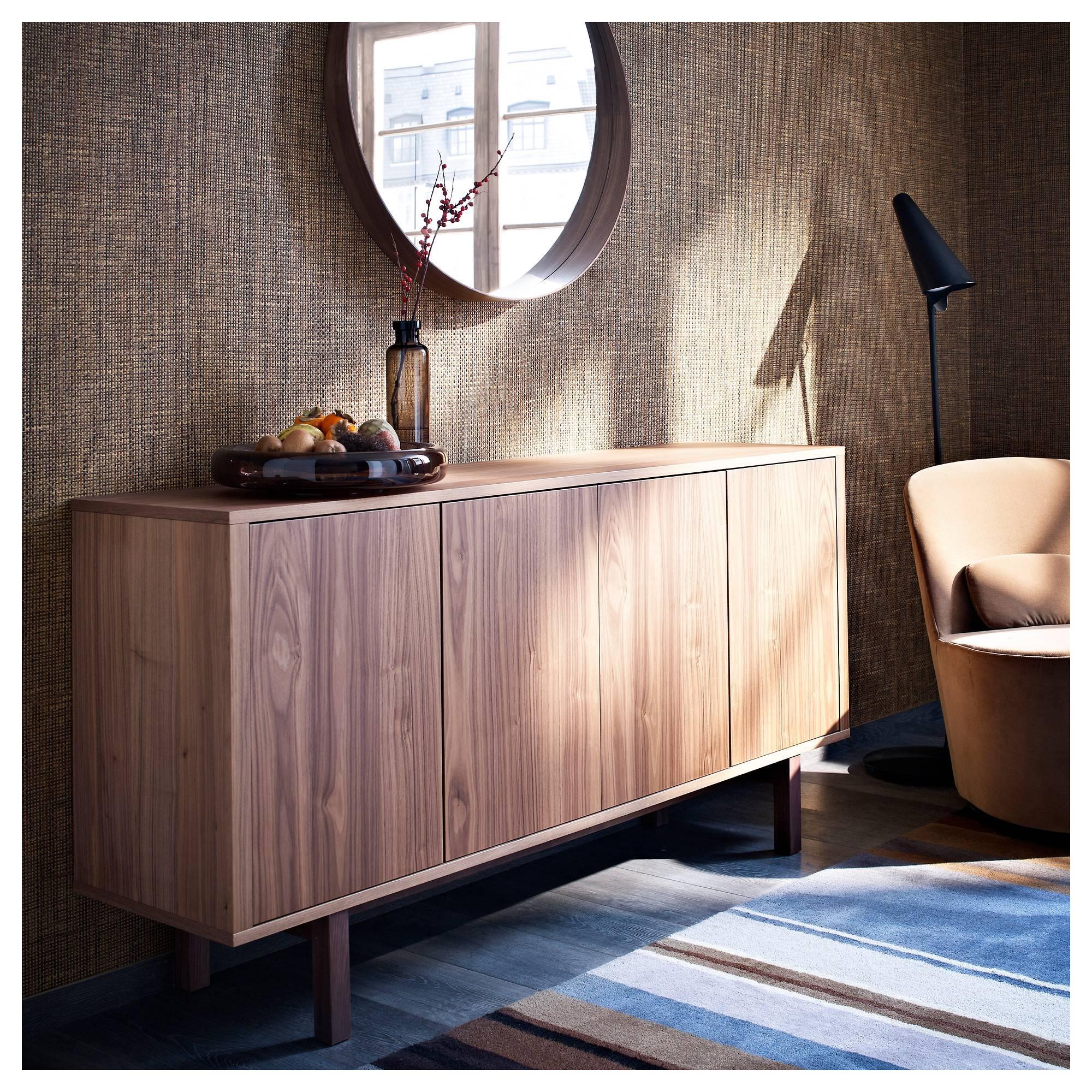 Stockholm Sideboard – Ikea Inside Best And Newest Stockholm Sideboards (#11 of 15)