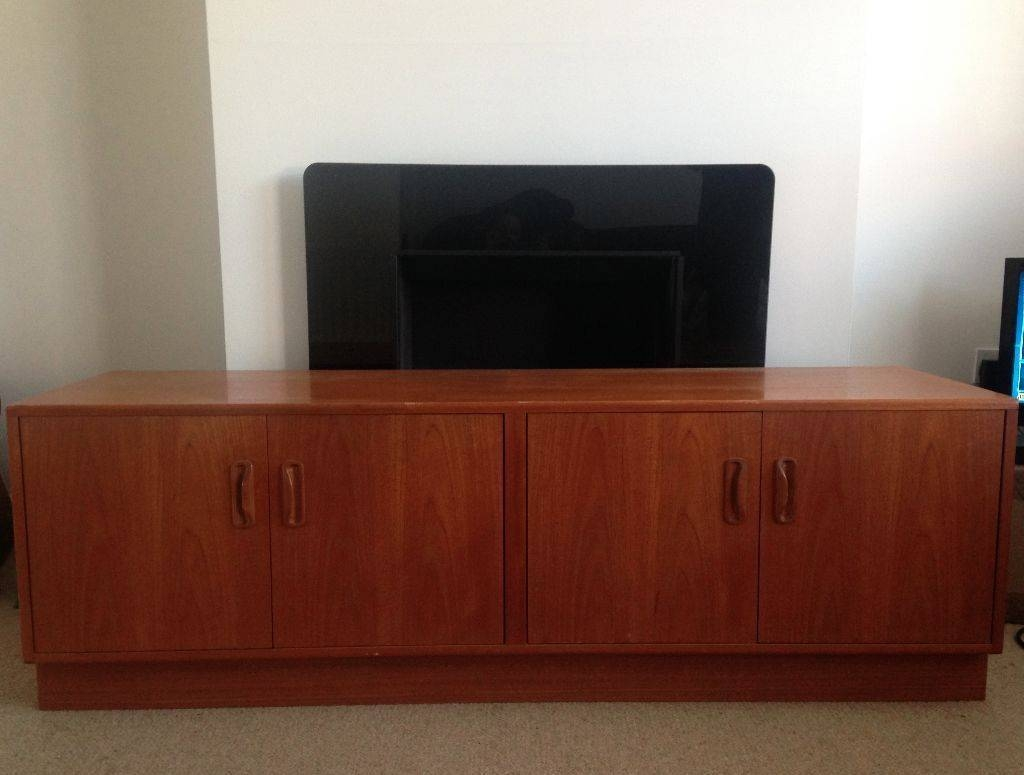 Teak G Plan Vintage Sideboard | In Brislington, Bristol | Gumtree Intended For Best And Newest G Plan Vintage Sideboards (#6 of 15)