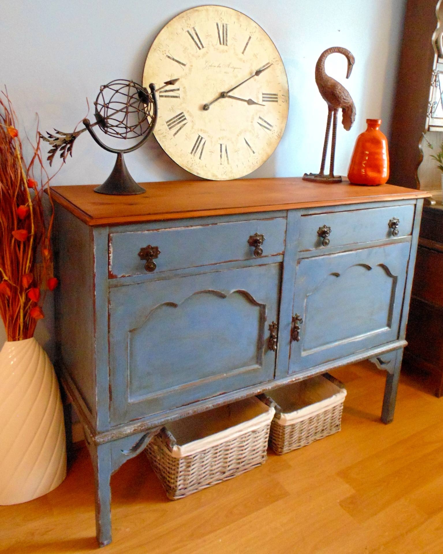 The Little Shop Of Vintage Shabby Chic Furniture Pertaining To Most Recently Released Annie Sloan Painted Sideboards (#15 of 15)