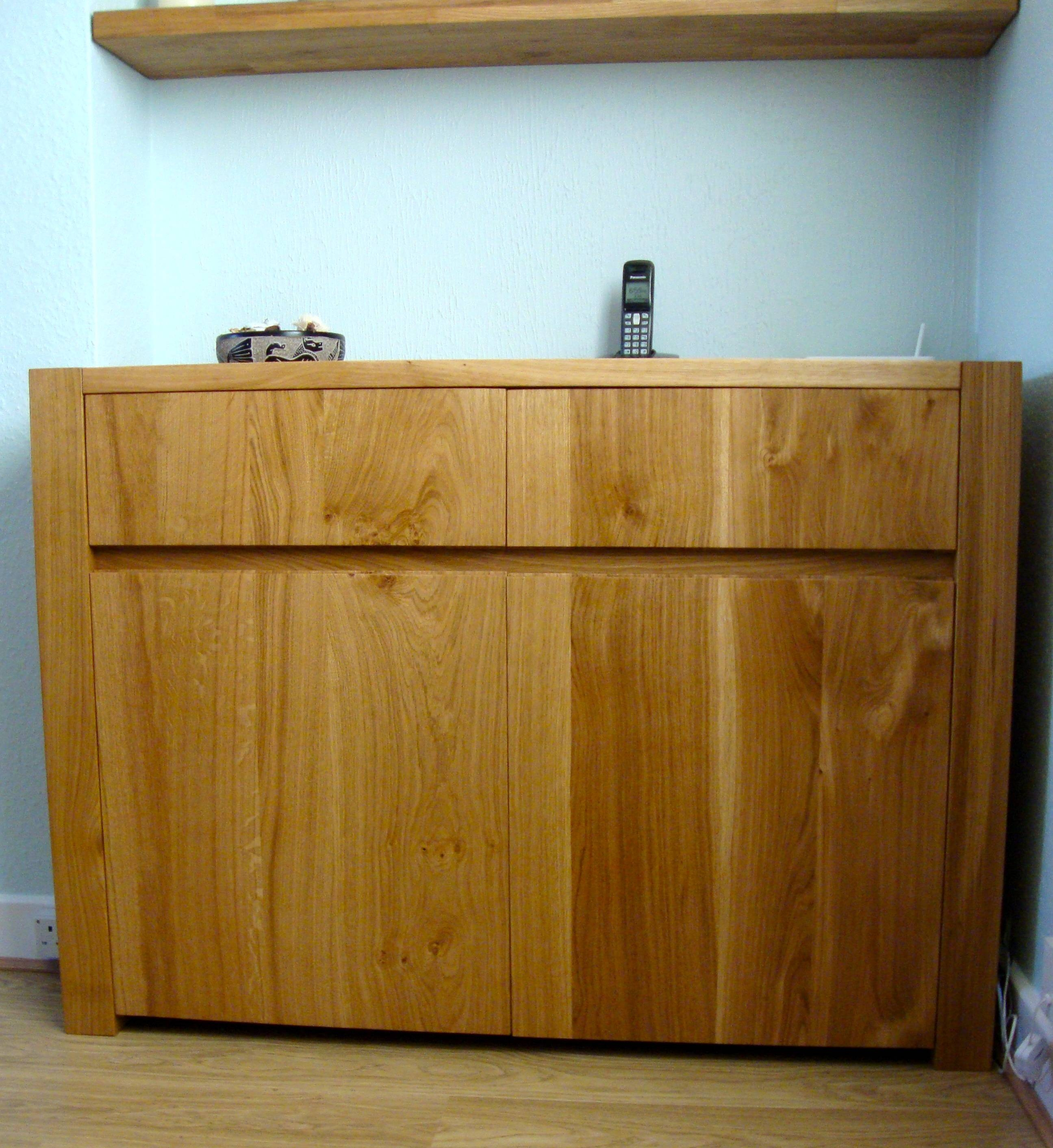 The Oak Shop – Bespoke Solid Oak Furniture (#15 of 15)