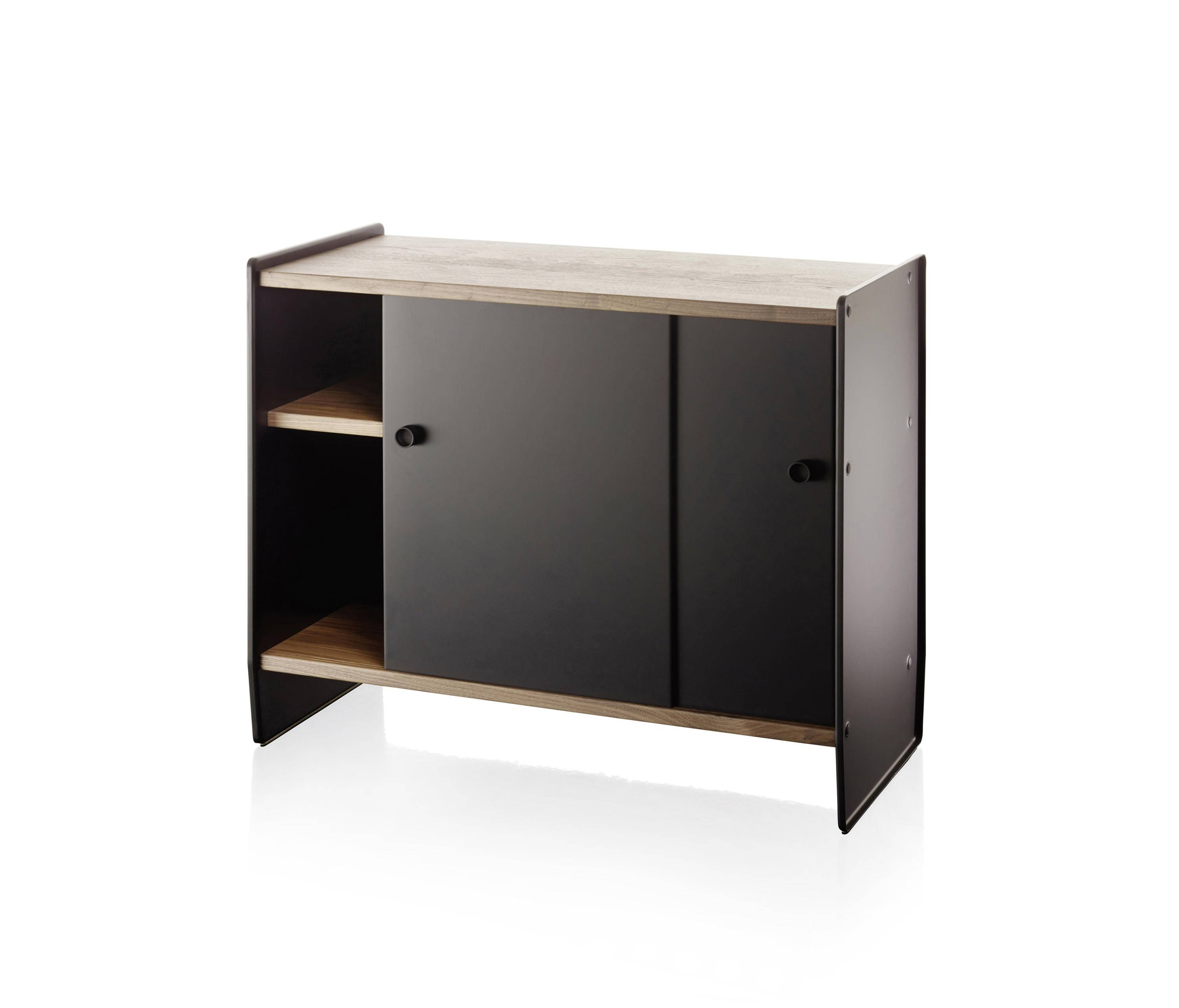 Theca – Sideboards From Magis   Architonic Intended For Most Popular Ronan Sideboards (View 5 of 15)