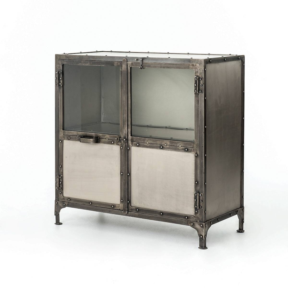 This Undeniably Charming Sideboard Makes A Beautiful Addition To Inside Newest Industrial Sideboards (#13 of 15)