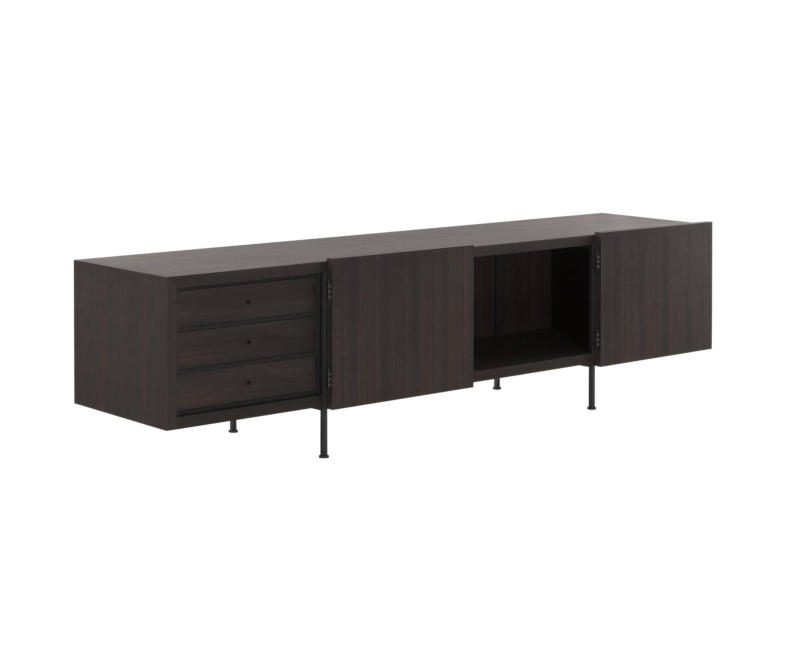 Tiller Horizontal Sideboard – Sideboards From Porro | Architonic Inside Newest Joop Sideboards (#14 of 15)