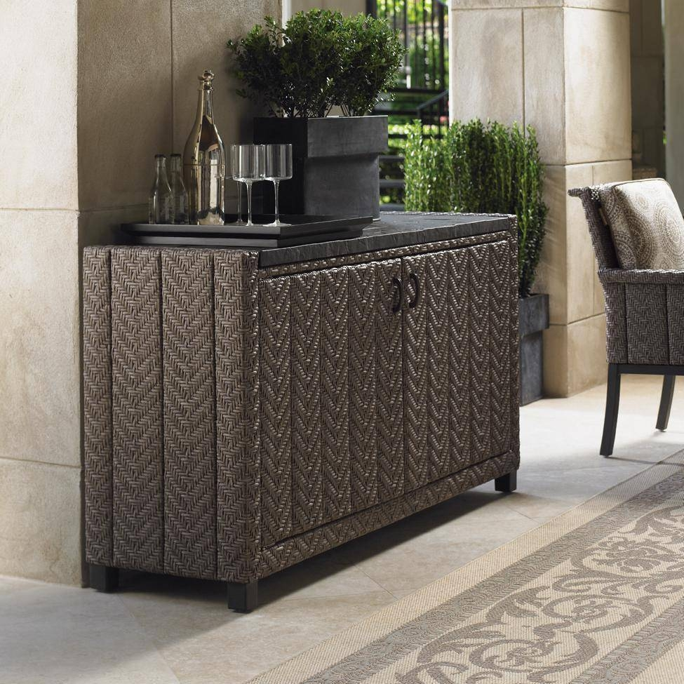 15 Collection Of Outdoor Sideboard Tables