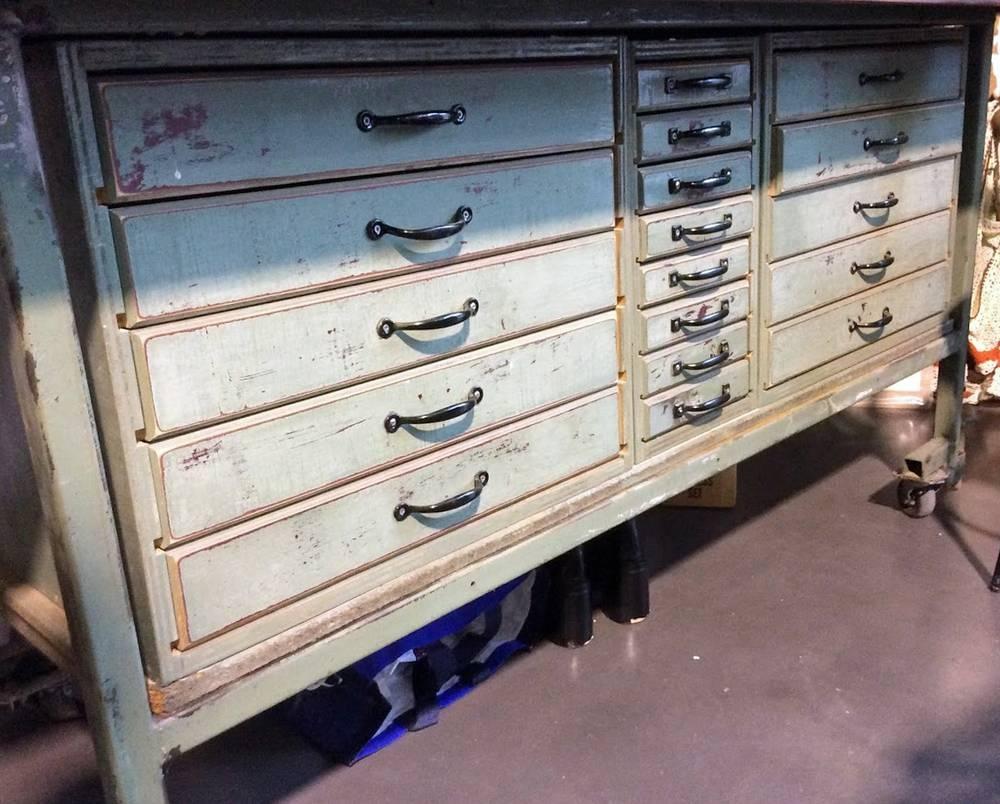 Toronto Antique & Vintage Market Intended For Newest Antique Toronto Sideboards (#15 of 15)