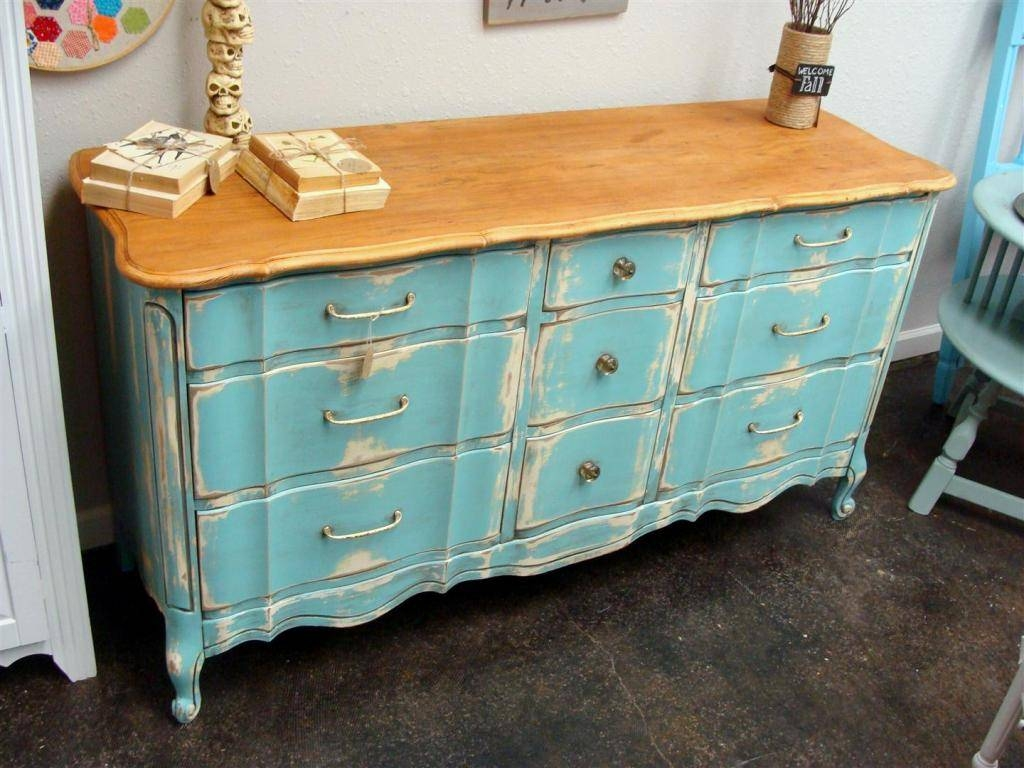 Turquoise Sideboard Interior Design — Rocket Uncle Rocket Uncle Regarding Latest Turquoise Sideboards (#13 of 15)
