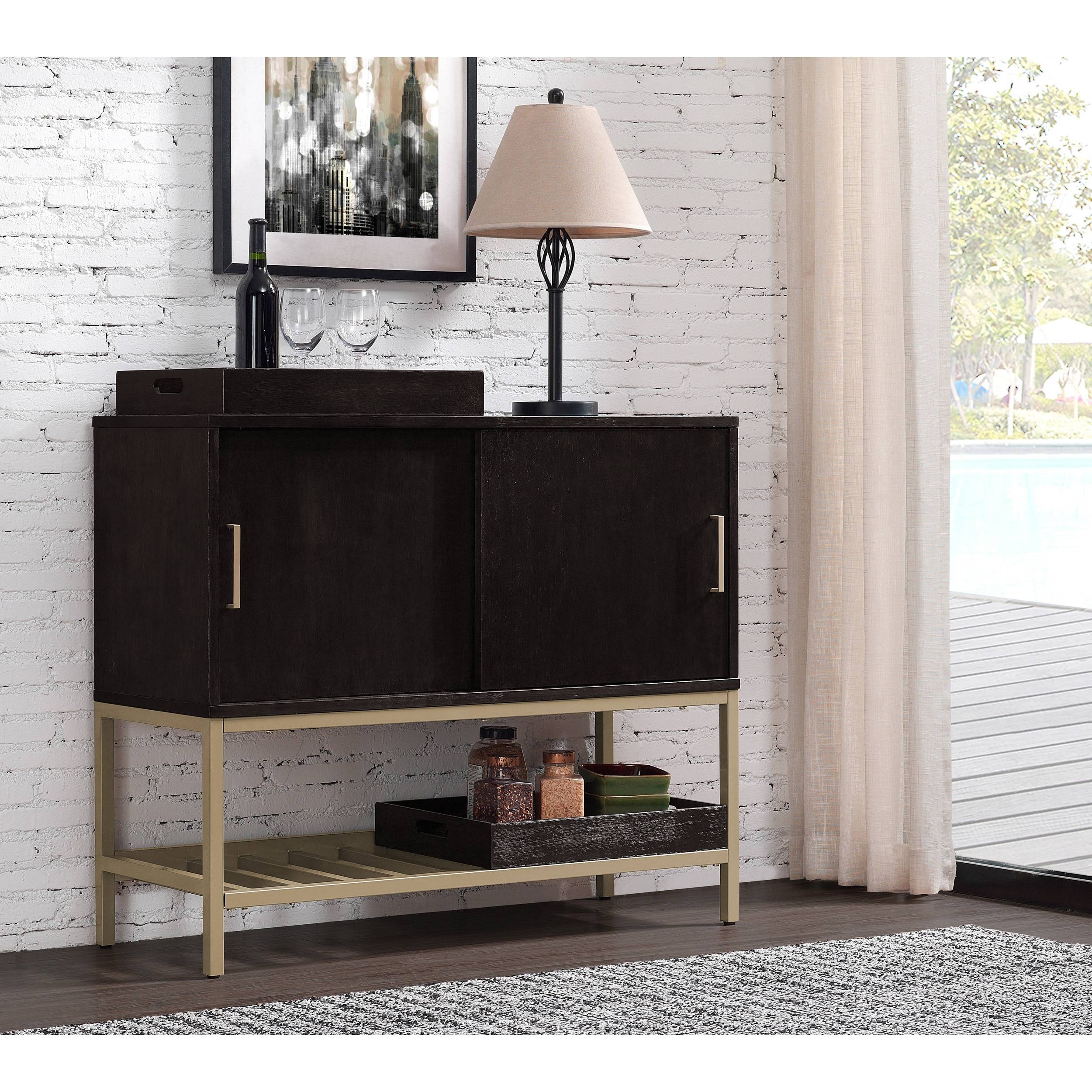 Inspiration about Twilight 42 Inch Buffet – Free Shipping Today – Overstock Pertaining To Most Recent 42 Inch Sideboards (#3 of 15)