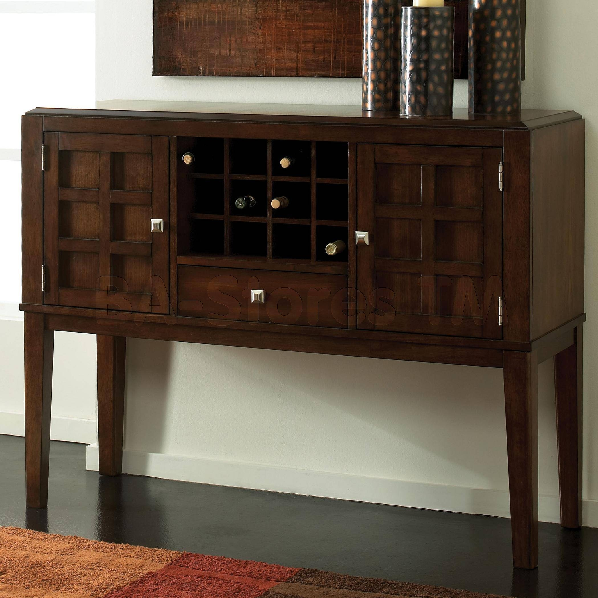 Inspiration about Unique Dining Room Buffets Sideboards – Bjdgjy Regarding Best And Newest Furniture Sideboards (#6 of 15)