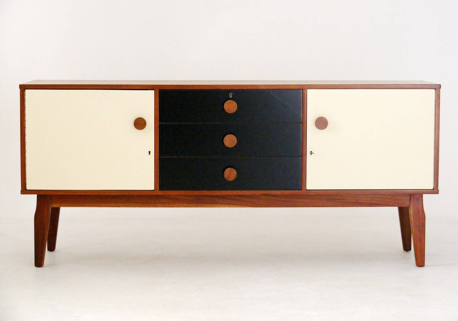 Inspiration about Vamp Furniture: This Weeks New Vintage Furniture Stock At Vamp Inside Most Popular Quirky Sideboards (#12 of 15)