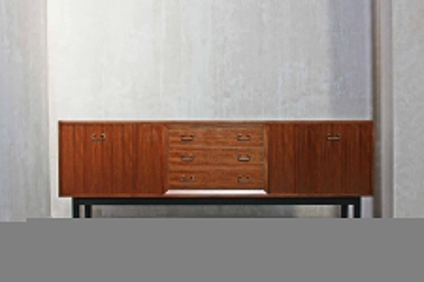Vintage Sideboard From G Plan, 1950S For Sale At Pamono In Most Up To Date G Plan Vintage Sideboards (#10 of 15)