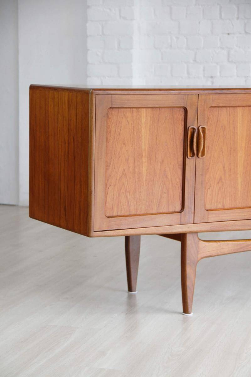 Vintage Sideboard In Teakib Kofod Larsen For G Plan For Sale With Regard To Most Popular G Plan Vintage Sideboards (#14 of 15)