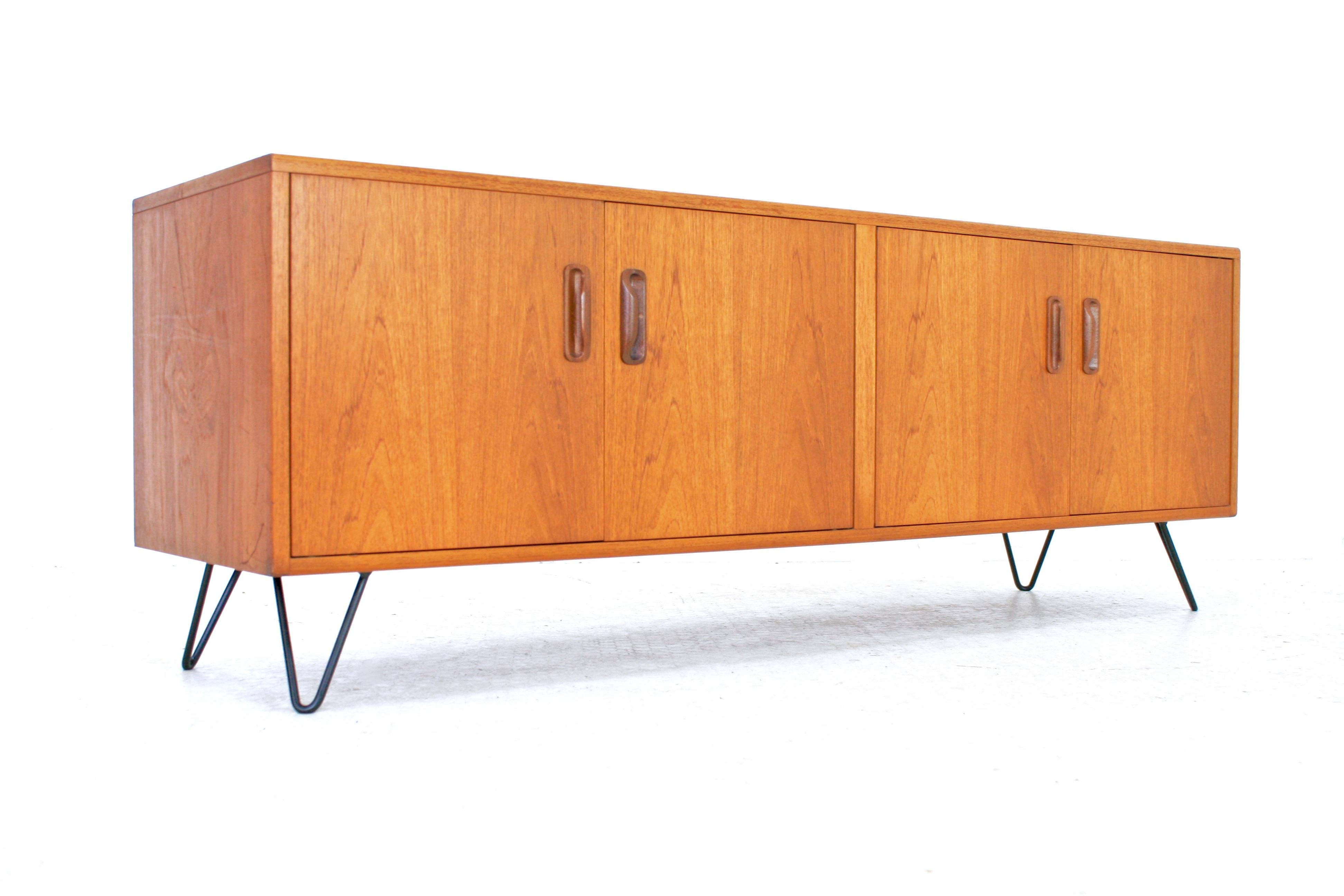 Inspiration about Vinterior | Vintage, Midcentury, Antique & Design Furniture With Best And Newest G Plan Sideboards (#3 of 15)