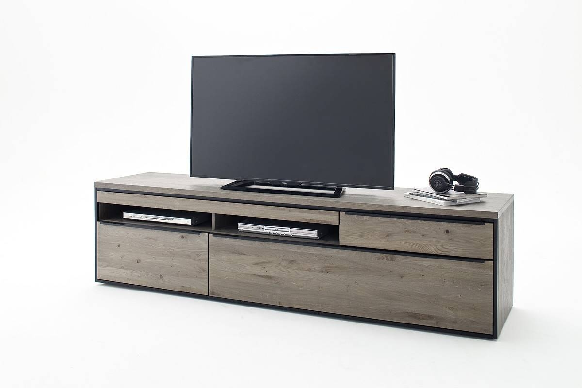 White & Black Gloss Tv Units, Stands And Cabinets – Sena Home Pertaining To Most Popular Sideboards And Tv Units (#13 of 15)