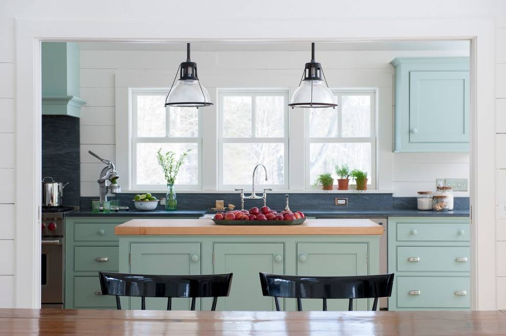 Wonderful Farmhouse Pendant Lights : Tips For Farmhouse Pendant Throughout Most Current Farmhouse Style Pendant Lighting (#15 of 15)