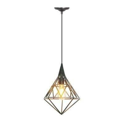 Worth Home Products – Bronze – Cage – Pendant Lights – Lighting For 2018 Bronze Cage Pendant Lights (#15 of 15)